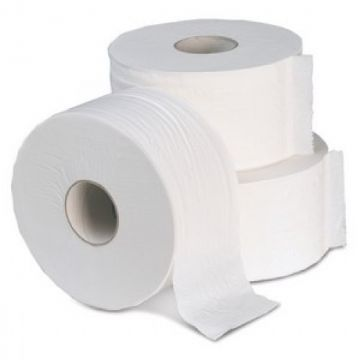 Toilet Tissue Mini Jumbo